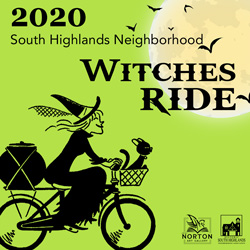 South Highlands Witches Ride