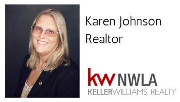 Karen Johnson Realtor