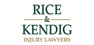 Rice-and-Kendig Green Logo Injury Attorneys